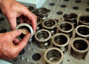 Precious Metal Assay | PMT Refinery
